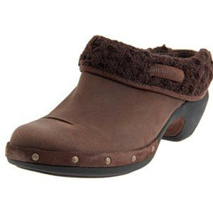 Merrell Performance Footwear Luxe Knit Clogs Shoes